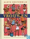 Bandes dessinées - Willems wereld - Vrouwen