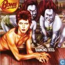 Schallplatten und CD's - Jones, David - Diamond Dogs