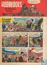 Comic Books - Robbedoes (magazine) - Robbedoes 1056