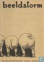 Bandes dessinées - Beeldstorm (tijdschrift) - Nummer  1