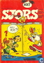 Strips - Arthur, het spookje zonder vrees - 1969 nummer  47