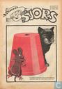 Strips - Sjors [NLD] (tijdschrift) - Sjors 12