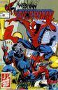 Comic Books - Spider-Man - De vijand van mijn vijand deel 1