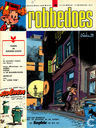 Comic Books - Robbedoes (magazine) - Robbedoes 1805