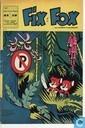 Bandes dessinées - Fix en Fox (tijdschrift) - 1964 nummer  34