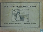 Comic Books - Rupert, the Bear - De avonturen van Bruintje Beer 13