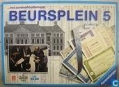 Board games - Beursspel - Beursplein 5