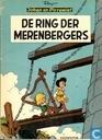 Strips - Johan en Pirrewiet - De ring der Merenbergers
