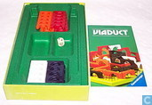 Board games - Viaduct - Viaduct