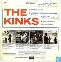Disques vinyl et CD - Kinks, The - Dandy