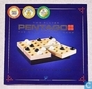 Pentago two player version