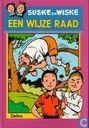 Comic Books - Willy and Wanda - Een wijze raad