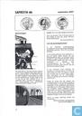 Bandes dessinées - Sapristi!! (tijdschrift) - 49, september 2007