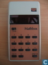 Calculators - Novus - Novus Mathbox 650