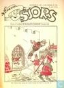 Comics - Sjors [BEL] (Illustrierte) - Sjors 05-15