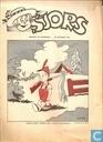 Comics - Sjors [NLD] (Illustrierte) - Sjors 39