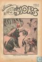 Strips - Sjors [NLD] (tijdschrift) - Sjors 34