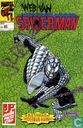 Comic Books - Spider-Man - Totale oorlog