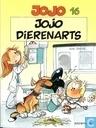 Strips - Jojo [Geerts] - Jojo dierenarts
