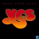 Vinyl records and CDs - Yes - Open your eyes