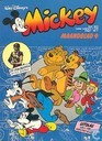 Comic Books - Indian Books - Mickey Maandblad 4