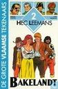 Comics - Bakelandt - Hec Leemans - Bakelandt
