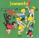 Comic Books - Jeremy and Frankie - Jommeke CD 1 + Goud voor Anatool