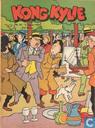 Comic Books - Kong Kylie (tijdschrift) (Deens) - 1955 nummer 32