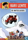 Comics - Kari Lente - De Knitselgasbel