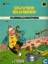 Strips - Olivier Blunder - Dubbelgangsters