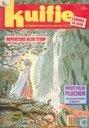 Comic Books - Julie, Klaartje, Cécile - gezellig winkelen
