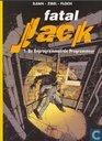 Strips - Fatal Jack - De geprogrammeerde programmeur