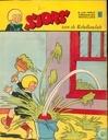 Bandes dessinées - Sjors van de Rebellenclub (tijdschrift) - 1963 nummer  27