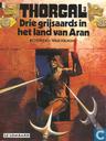 Comic Books - Thorgal - Drie grijsaards in het land van Aran