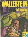 Strips - Wallestein het monster - Het spel van de dood