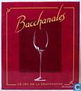 Bacchanales ;  jeu de la dégustation