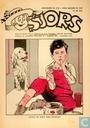 Strips - Sjors [BEL] (tijdschrift) - Sjors 05-14