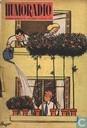 Strips - Humoradio (tijdschrift) - Nummer  661