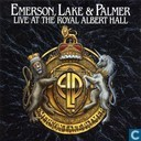Disques vinyl et CD - Emerson, Lake & Palmer - Live at the Royal Albert Hall