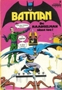 Comics - Batman - De Raadselman slaat toe!