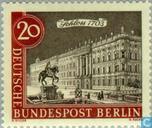 Postage Stamps - Berlin - Old Berlin