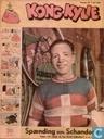 Bandes dessinées - Kong Kylie (tijdschrift) (Deens) - 1950 nummer 28