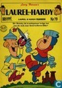 Comic Books - Laurel and Hardy - sir stanley de krachtpatser