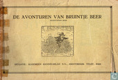 Comic Books - Rupert, the Bear - De avonturen van Bruintje Beer 19