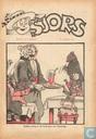 Strips - Sjors [NLD] (tijdschrift) - Sjors 45