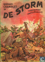 Bandes dessinées - Bernard Chamblet - Bernard Chamblet in de storm