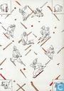 Comic Books - Daan van Dalen - Daan van Dalen doet domme dingen
