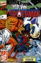 Comic Books - Spider-Man - De zielsteen