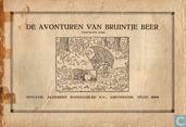 Comic Books - Rupert, the Bear - De avonturen van Bruintje Beer 20