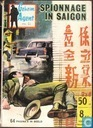 Comics - Geheim Agent - Spionnage in Saigon